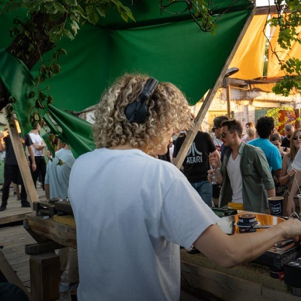 Brave! Factory, «Спалах» і концерт на «Олімпійському». 30 подій до Дня Незалежності в Києві