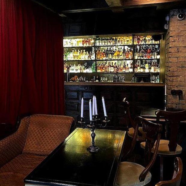 40 барів, які відкрили за 2020 рік у Києві  — Підсумки року 2020 на The Village Україна
