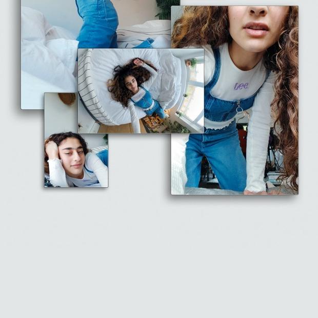 Джинси зі 100% переробленої бавовни з колаборації H&M і Lee  — Покупка тижня на The Village Україна