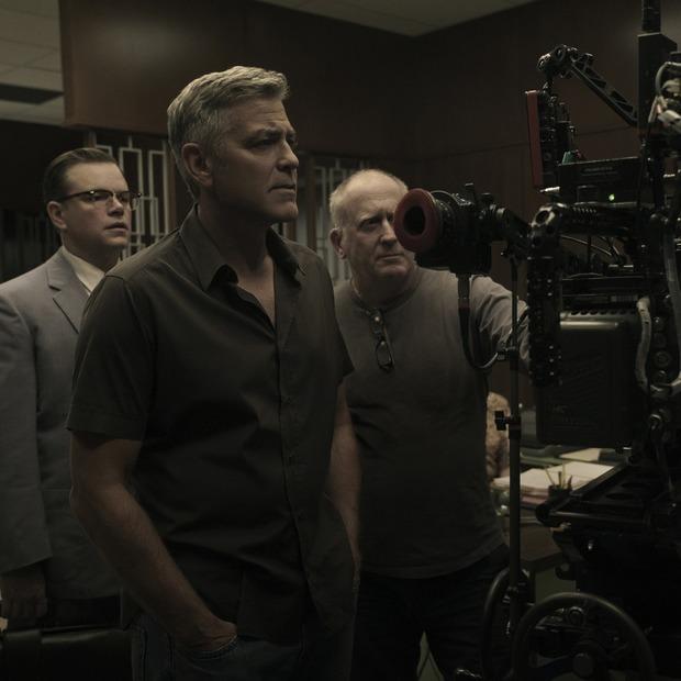 Політика і медіа: без чого не можна уявити фільми Джорджа Клуні