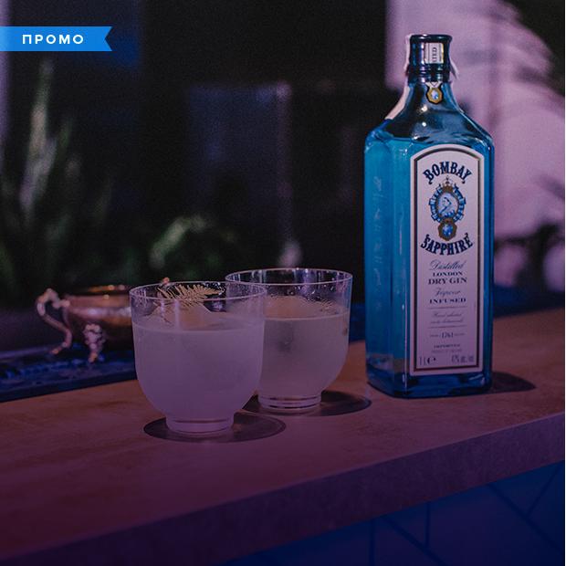 Як готувати коктейлі на основі джину: авторські рецепти від українських барменів — Промо на The Village Україна