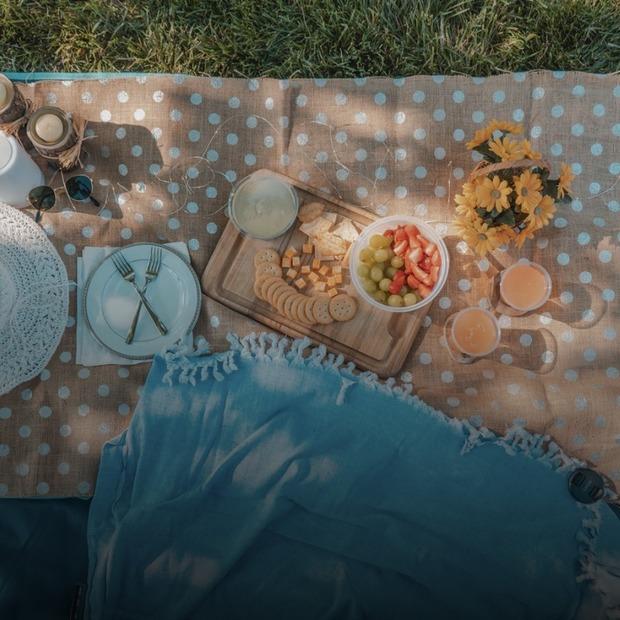 15 речей для комфортного пікніка на природі  — Гід The Village на The Village Україна