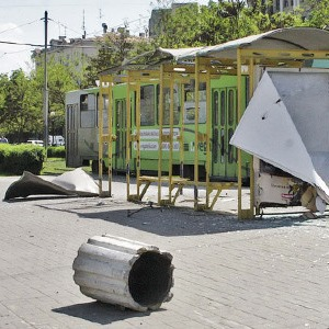 Взгляд со стороны: Иностранные СМИ о Евро, взрывах и Украине — Євро-2012 на The Village Україна