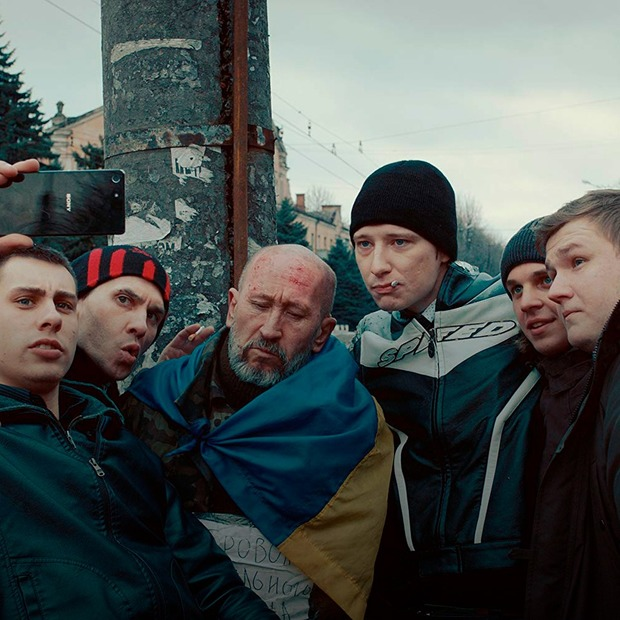 12 українських фільмів осені — Гід The Village на The Village Україна