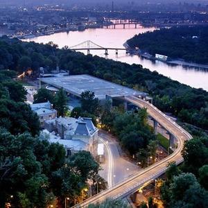 На Парковой аллее появится выставочно-конгрессный комплекс  — Місто на The Village Україна