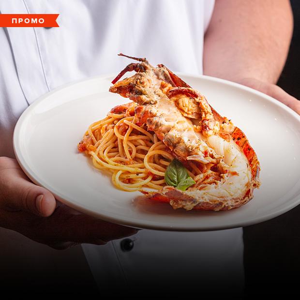 Де їсти класичну італійську кухні в Києві: нове меню в ресторані Grano