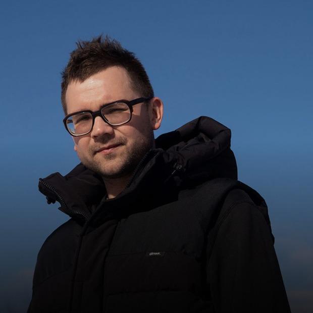 Микола Майструк, 36 років, саксофоніст і вчитель у музичній школі   — Зовнішній вигляд на The Village Україна