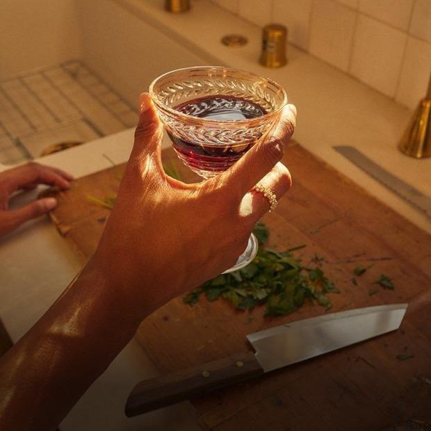 3 рецепти коктейлів на вині від київських барменів