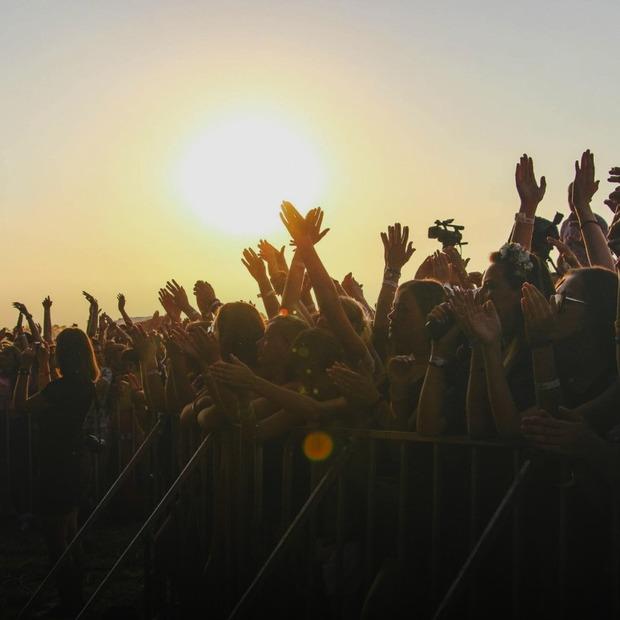 Фестивальне літо повертається. 7 музичних фестів, на які варто поїхати   — Гід The Village на The Village Україна