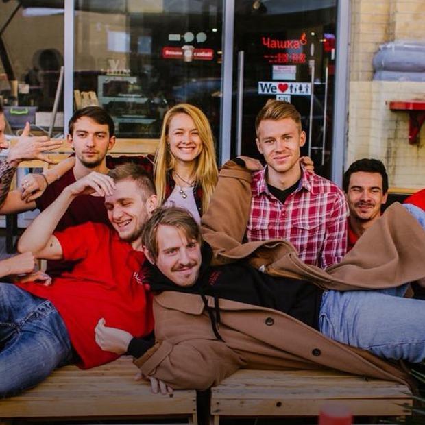 Кафе «Чашка» на Бессарабці закривають. Чому? — Ресторани на The Village Україна