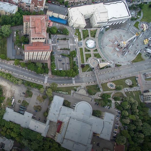 «Незагоєні рани»: якими можуть стати Меморіал Героїв Небесної Сотні та Музей Революції Гідності — Громадський простір на The Village Україна
