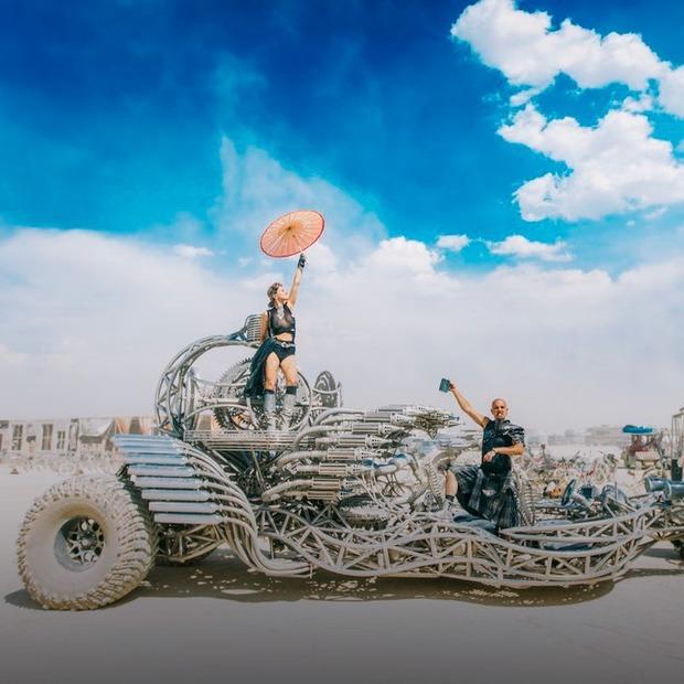 Від Burning Man до Sziget: 10 найкращих матеріалів про подорожі у 2017 році