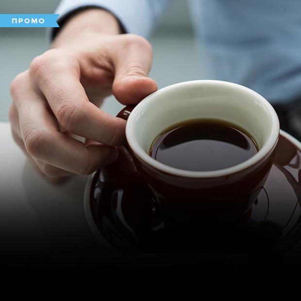 «Ми привезли в Україну 739 кілограмів кави, якої більше ніде немає»