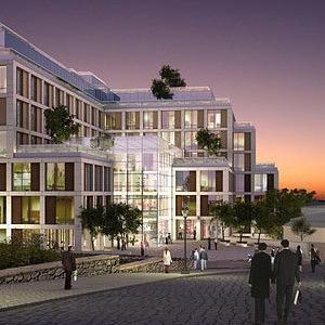 Владелец ЦУМа построит возле Андреевского спуска деловой центр — Ситуація на The Village Україна
