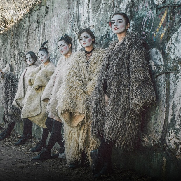 8 концертів січня: від Джейкоба Бенкса до Dakh Daughters — Гід The Village на The Village Україна