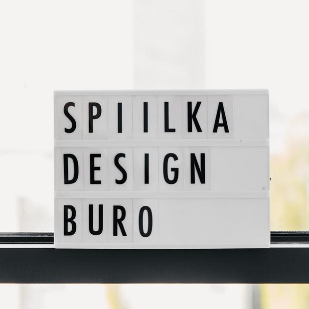 Spiilka Design Buro: як за рік отримати Red Dot і вийти на ринок США