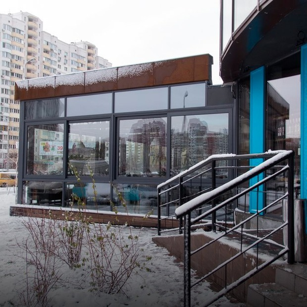 10 закладів на Позняках та Осокорках — На районі на The Village Україна