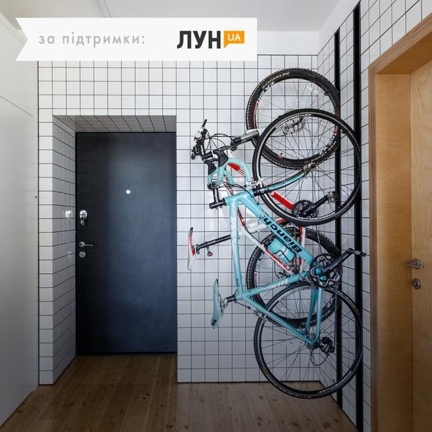 Невелика квартира з дизайном від Object No  — Квартира тижня на The Village Україна