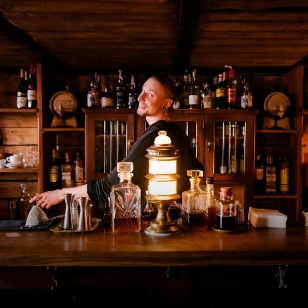 7 найкращих барів, які відкрили в Києві у 2017 році — Підсумки року 2017 на The Village Україна