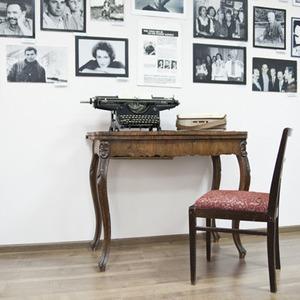 В Киеве открывается Музей шестидесятников — Вихідні у місті на The Village Україна