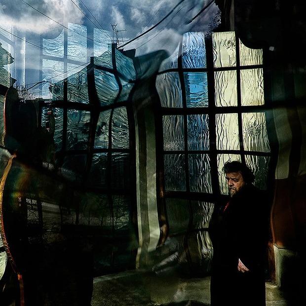 Камера спостереження: Тарас Бичко знімає Львів — Камера спостереження на The Village Україна