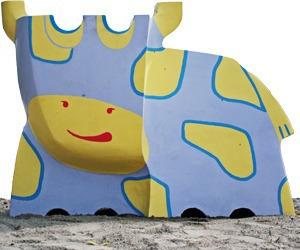 Свежие ваяния: В Киеве появилось 7 новых арт-объектов — Громадський простір на The Village Україна