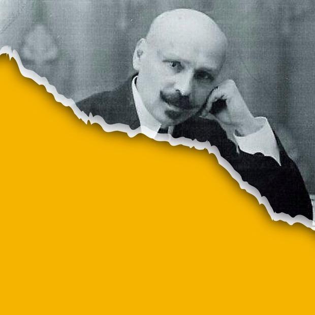 Філоксера, таємна переписка та Капрі. Чого ми не знаємо про Михайла Коцюбинського? — Подкасти на The Village Україна