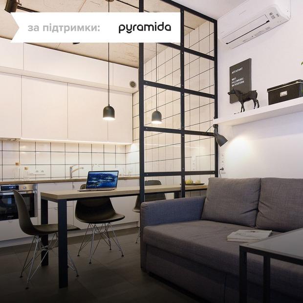 Невелика квартира на Теремках із ремонтом за $18 000  — Квартира тижня на The Village Україна