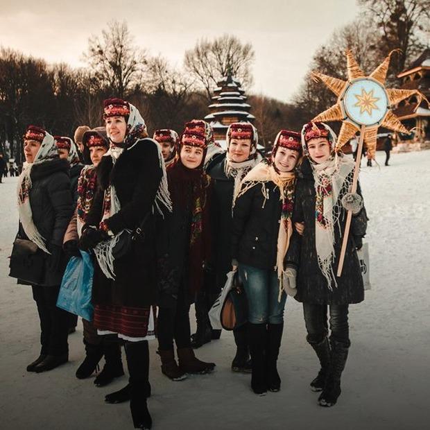 Що робити у Львові на зимові свята — Гід The Village на The Village Україна