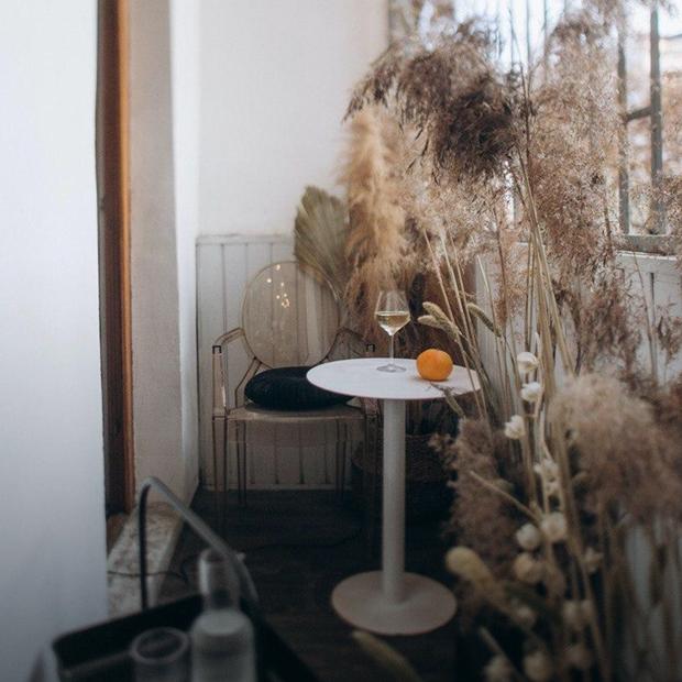 Як облаштувати затишний балкон  — Дизайн-хак на The Village Україна