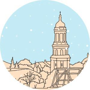 Утро в Киеве: 13 января — Ранок у Києві на The Village Україна