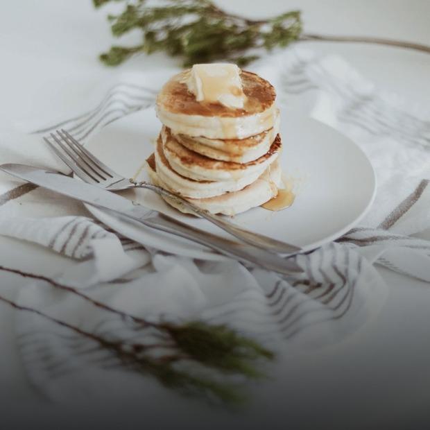 Що приготувати на сніданок? 4 прості рецепти — Рецепти на The Village Україна