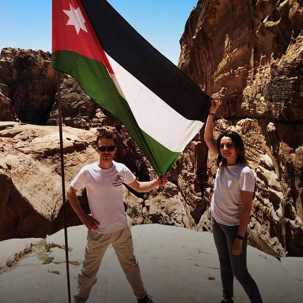 Скільки коштує подорож у Йорданію — Скільки коштує на The Village Україна