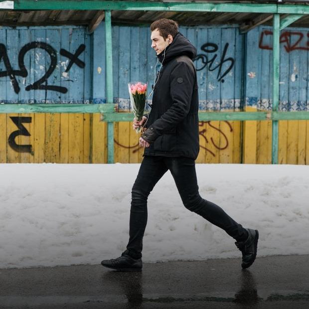 8 березня в місті: «Брат, це дуже довга розмова» — Репортаж на The Village Україна