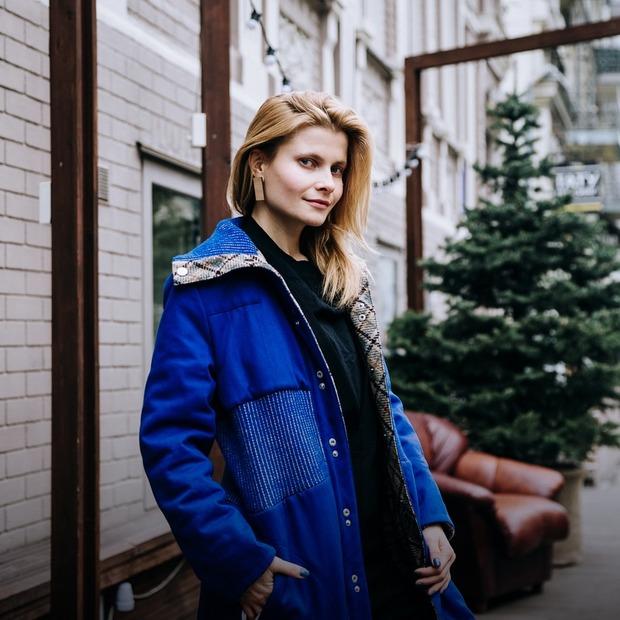 Даша Коломієць, 30 років, діджейка, ведуча та журналістка — Зовнішній вигляд на The Village Україна