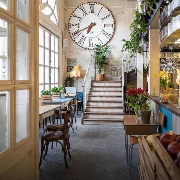 150 ресторанів і кафе, які відкрили 2019 року в Києві — Підсумки року 2019 на The Village Україна