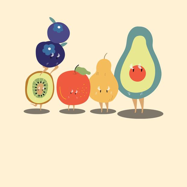 Які продукти їсти взимку, щоб харчуватися збалансовано