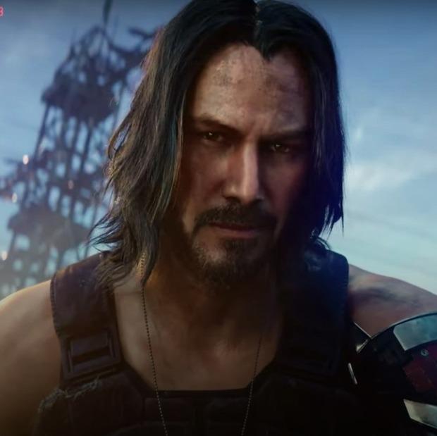 «Зоряні війни»,  Кіану Рівз і Дарниця: 10 трейлерів з виставки відеоігор E3 — Гід The Village на The Village Україна