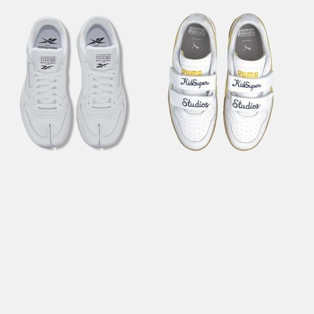 Perfect match: 5 колаборацій взуття, на які варто звернути увагу  — Гід The Village на The Village Україна