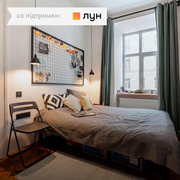Бабусина квартира для молодої пари (Львів) — Квартира тижня на The Village Україна