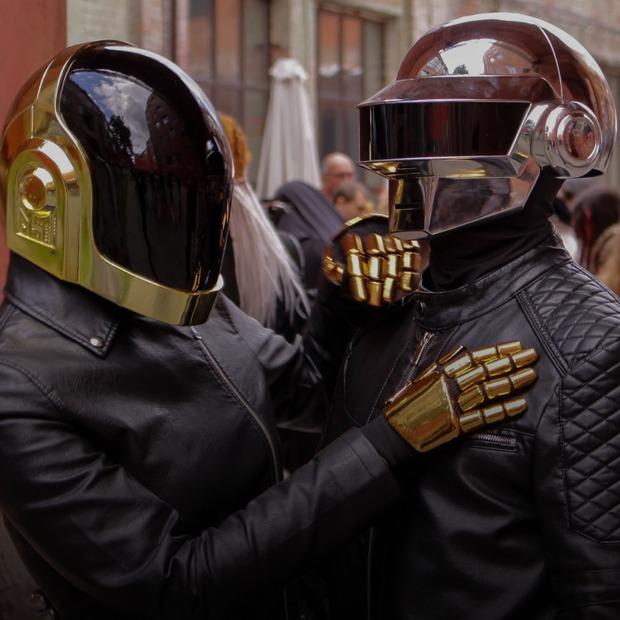 Daft Punk, Чубакка та «Атака титанів» на Comic Con Ukraine 2021 — Фоторепортаж на The Village Україна