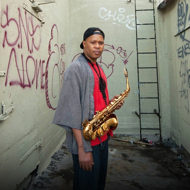 Am I Jazz?: навіщо йти на джаз від Closer і як не пропустити найцікавіше — Гід The Village на The Village Україна