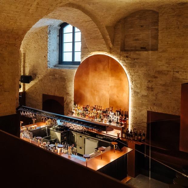 Сучасна кухня Близького Сходу в ресторані Samna від Меїра Адоні