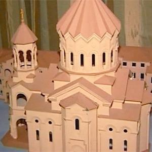 В Киеве построят самый большой в Европе армянский собор — Ситуація на The Village Україна