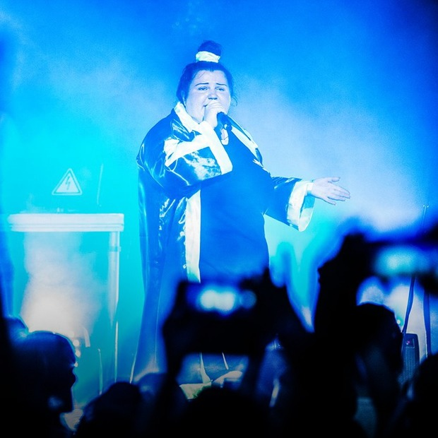 14 концертів грудня: Alyona Alyona, СБПЧ та Tyga