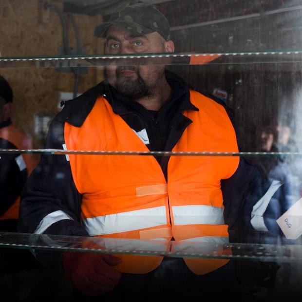 «Зроблять ремонт – повернемося»: продавці про знесення МАФів на Майдані — Люди в місті на The Village Україна