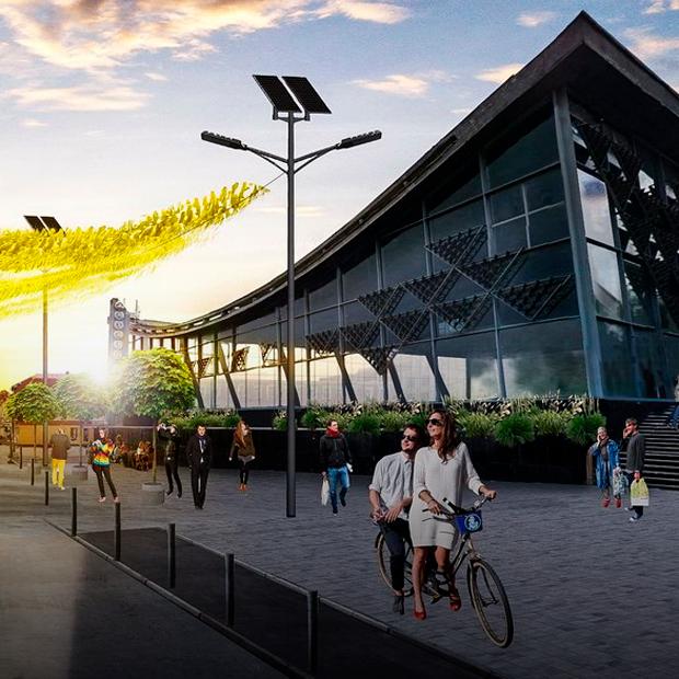 Як коронавірус змінить місто й житло. Розповідають українські архітектори та дизайнери — Місто на The Village Україна