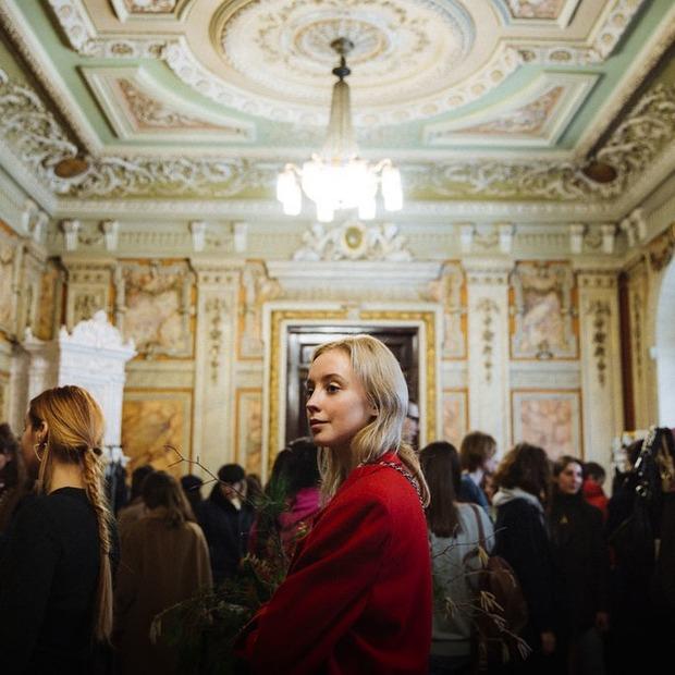 Як знайти невідомі київські маєтки та влаштувати вінтажний маркет. Інтерв'ю зі засновницею Kyivness — Інтерв'ю на The Village Україна