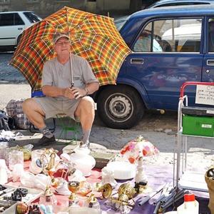 Рыночные отношения: Что продают на Староконке (Одесса) — Одеса на The Village Україна