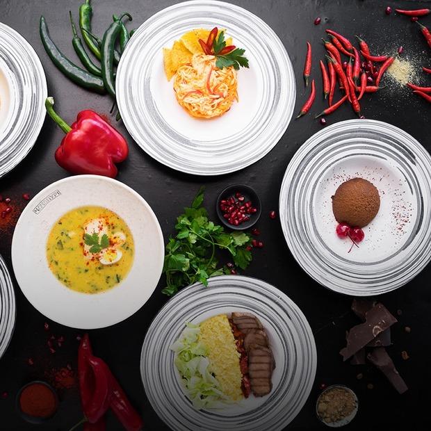 Сендвічі Діми Борисова за 69 грн і прованське меню у Tres Francais